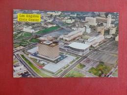 California> Los Angeles Civic Center     ref 1457