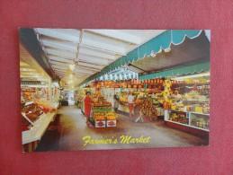 - California> Los Angeles  Interior Farmers Market   ref 1457