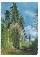 CPM - Sur La Route Touristique D´Egletons à Neuvic D´Ussel, Ruines Du Château Des Ventadour La Tour Des Oubliettes - Egletons