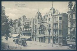 Noord Holland AMSTERDAM Rembrandtsplein - Amsterdam