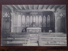 MARNEFFE Chapelle De Congrégation - 19?? ( Zie Foto Voor Details ) !! - Burdinne