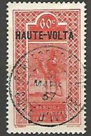 HAUT-VOLTA  N� 32 OBL FERKESSEDOUGOU / COTE D'IVOIRE TTB