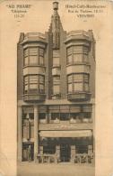 VERVIERS AU PHARE HOTEL CAFE RESTAURANT - Verviers