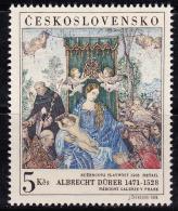 Tchécoslovaquie 1968 N°Y.T. : 1653 ** - Tchécoslovaquie