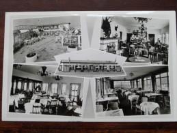 """"""" Het JAGERSHUIS """" Hotel Restaurant HOEK Van HOLLAND - 19?? ( Zie Foto Voor Details ) !! - Hoek Van Holland"""
