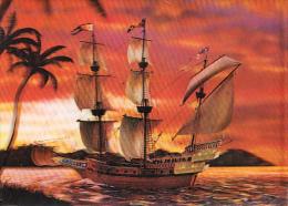 3D- SHIP - Veleros