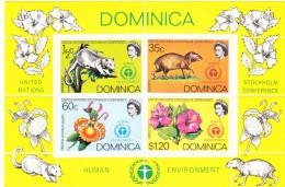 Dominica hb 13