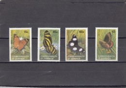 Dominica n� 741 al 744