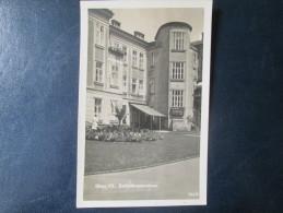 Police Hospital In Vienna  / Austria - Otros