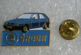 AUTOMOBILE SKODA                   SSS    036 - Volkswagen