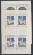 1973. Czech - Miniature Sheet :) - Blocks & Sheetlets