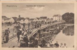 ALLEMAGNE BAVIERE REGENSBURG - Regensburg