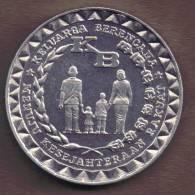 INDONESIA 5 RUPIAH 1979 FAMILY PLANNING PROGRAM