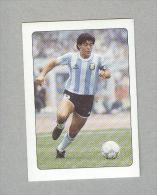 DIEGO MARADONA....CALCIO ..MUNDIAL....SOCCER...WORLD CUP....FOOTBALL - Trading Cards