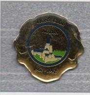 Pin�s  Association  LION'S  CLUB  AUTUN  ( 71 )  1962 - 1992