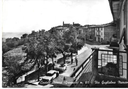 TOSCANA-GROSSETO-CASTELL' AZZARA VIA GUGLIELMO MARCONI - Italia