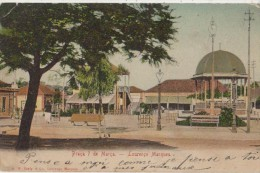 CPA MOZAMBIQUE Moçambique EX COLONIE DU PORTUGAL Lourenço Marques Parça 7 De Março 1904 - Mozambique