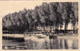 Cappelle-au-Bois 4: Luna-Parc. Bâteaux-Mouches - Kapelle-op-den-Bos
