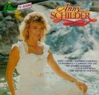 * LP *  ANNY SCHILDER (ex BZN) - SAME (Holland 1988) - Disco, Pop