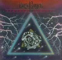 * LP *  ROSE ROYCE - STRIKES AGAIN (Italy 1978) - Soul - R&B