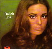* LP *  DALIAH LAVI - SAME (Wer Hat Mein Lied So Zerstört, Ma?)(Germany 1971) - Disco, Pop