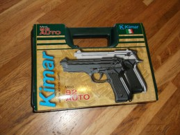 // KIMAR Beretta 92 Auto NEUF // - Decotatieve Wapens