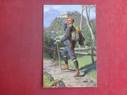 Hiking    Ref 1458 - Customs