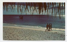 CAYMAN ISLAND -  AK 205065 .. In Grand Cayman Island - Kaimaninseln