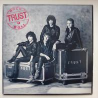 Trust - Rock' N' Roll - Rock