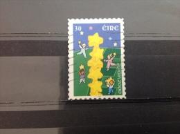 Ierland / Ireland - Europa, Sterrentoren (30) 2000 - Usati