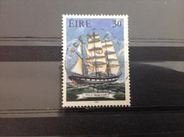 Ierland / Ireland - Geschiedenis Scheepvaart 1999 - 1949-... Republiek Ierland