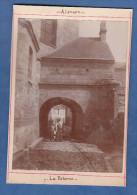 Photo Ancienne - ALENCON ( Orne ) - La Poterne - Luoghi