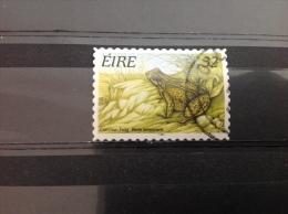 Ierland / Ireland - Reptielen & Amfibieën (32) 1995 - 1949-... Republiek Ierland