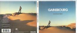 CD  SERGE GAINSBOURG - AUX ARMES ET CAETERA - 12 TITRES - Autres - Musique Française