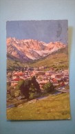 Bardonecchia - Panorama - Italy