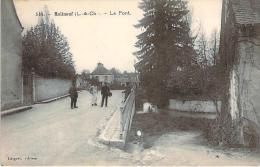 41 - Molineuf - Le Pont - France