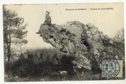 Dolmen De GARDEPEE. - Cliché RARE - Altri Comuni