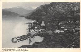 ¤¤   -   GRENLAND   -   La Mine De Cryolithe D'Ivigtût   -   ¤¤ - Danemark