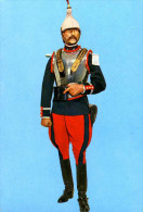 Guerre 14-18 Lieutenant Du 12ème Régiment De Cuirassiers En 1914 - Guerra 1914-18