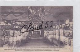 Douaumont (55)Ossuaire Provisoire Des Champs De Bataille De Verdun - Douaumont