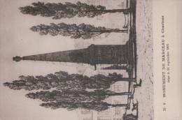 40500   MONUMENT GENERAL  MARCEAU 14 18 - Personajes Históricos