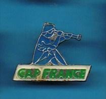 PIN�S //   . CAP FRANCE
