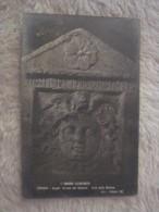 L Umbria Illustrata - Perugia - Ipogèo Etrusco Dei Volumni - Urna Della Medusa - Perugia