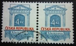CESKA REPUBLIKA 1996: Mi 118, O - FREE SHIPPING ABOVE 10 EURO - Tsjechië