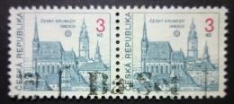 CESKA REPUBLIKA 1993: Mi 14, O - FREE SHIPPING ABOVE 10 EURO - Tsjechië