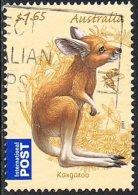 Australia 2011 Jungle Babies $1.65 Sheet Stamp Good/fine Used [23/20504/ND] - Gebraucht