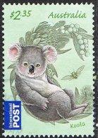 Australia 2011 Jungle Babies $2.35 Sheet Stamp Good/fine Used [17/16544/ND] - Gebraucht