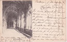 CPA Cloître De Cadouin - Bureau De Poste Ambulant Sarlat-St-Denis Près Martel - 1901 (7971) - Frankreich