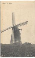 OMAL (4252) Le Moulin - Geer