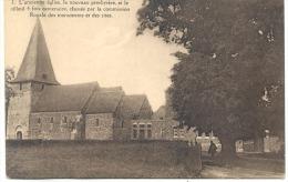 ROLOUX (4347) L' Ancienne église , Le Nouveau Presbytère - Fexhe-le-Haut-Clocher